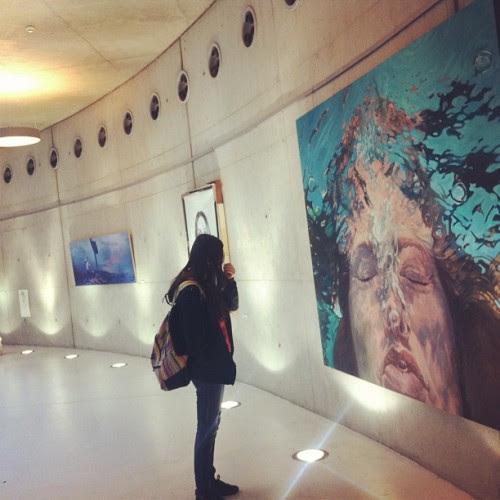 gerçek kötüler 'bizzat ben kendim' , cer modern, 2013 #cer #cermodern #gercekkotuler #ben #exhibition