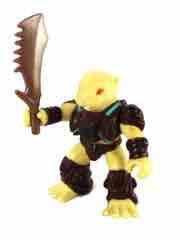 Hasbro Battle Beasts Eager Beaver Action Figure