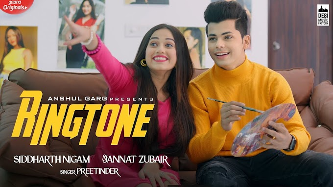 RINGTONE LYRICS - Preetinder