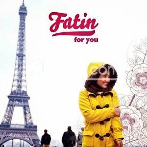 lirik Fatin – Semua Tentangmu