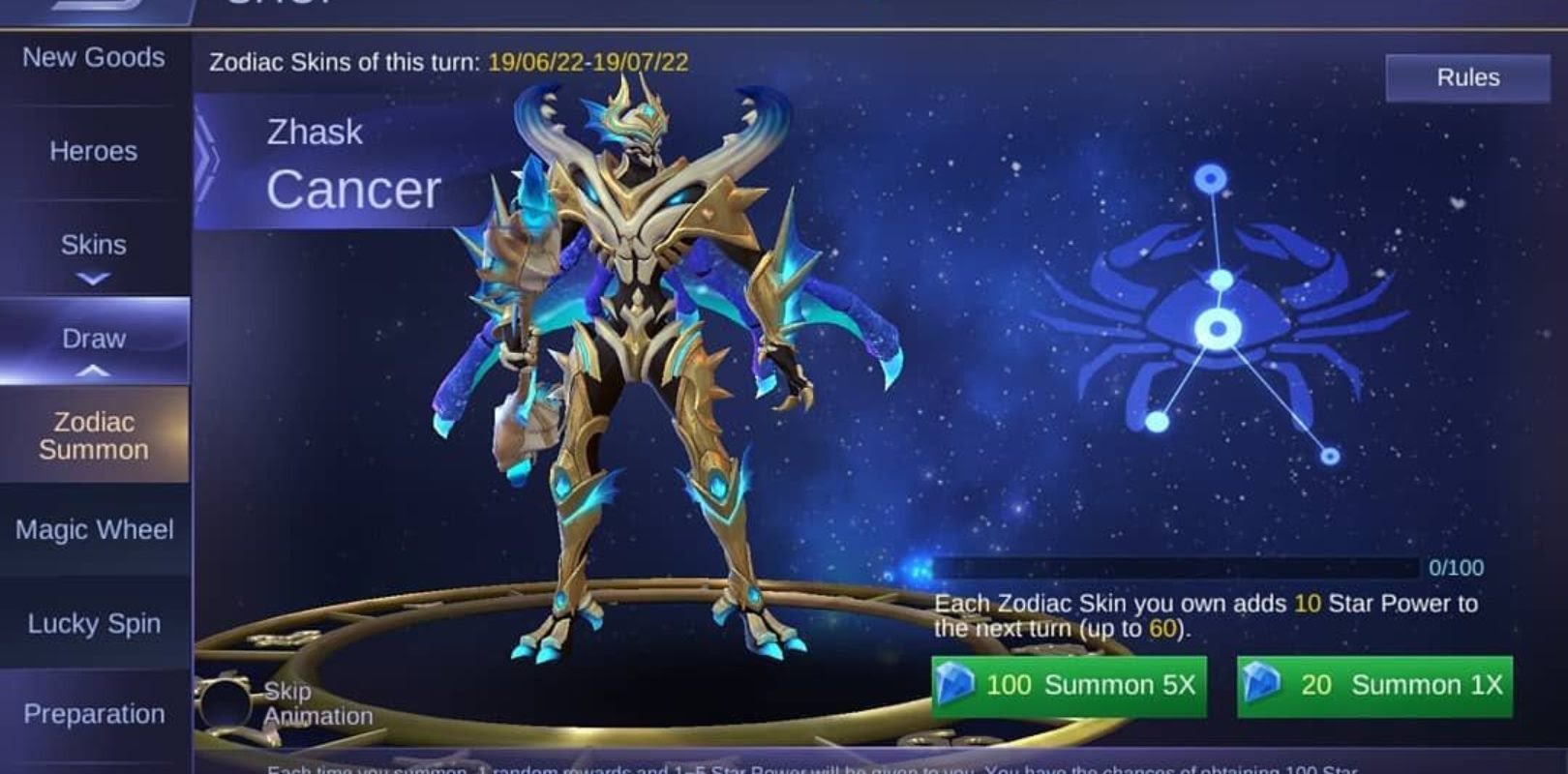 107 Gambar Summon Mobile Legends Adventure HD Terbaik