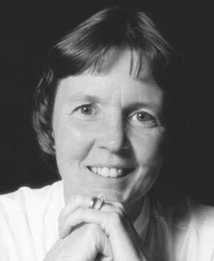 Judith Clare Clarke