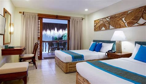 BLUEWATER MARIBAGO BEACH RESORT   UPDATED 2019 Hotel