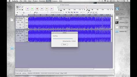 remove vocals  mp song  audacity song