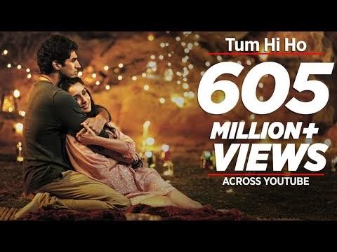तुम ही हो Tum Hi Ho Lyrics Hindi And English - Aashiqui 2 - Arijit Singh
