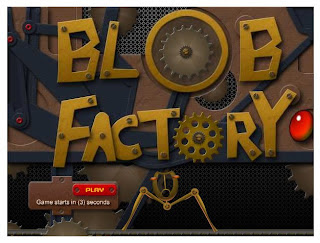 Blob Factory - хит uVme