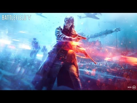 Begini Cuplikan Trailler Game The Battlefield V