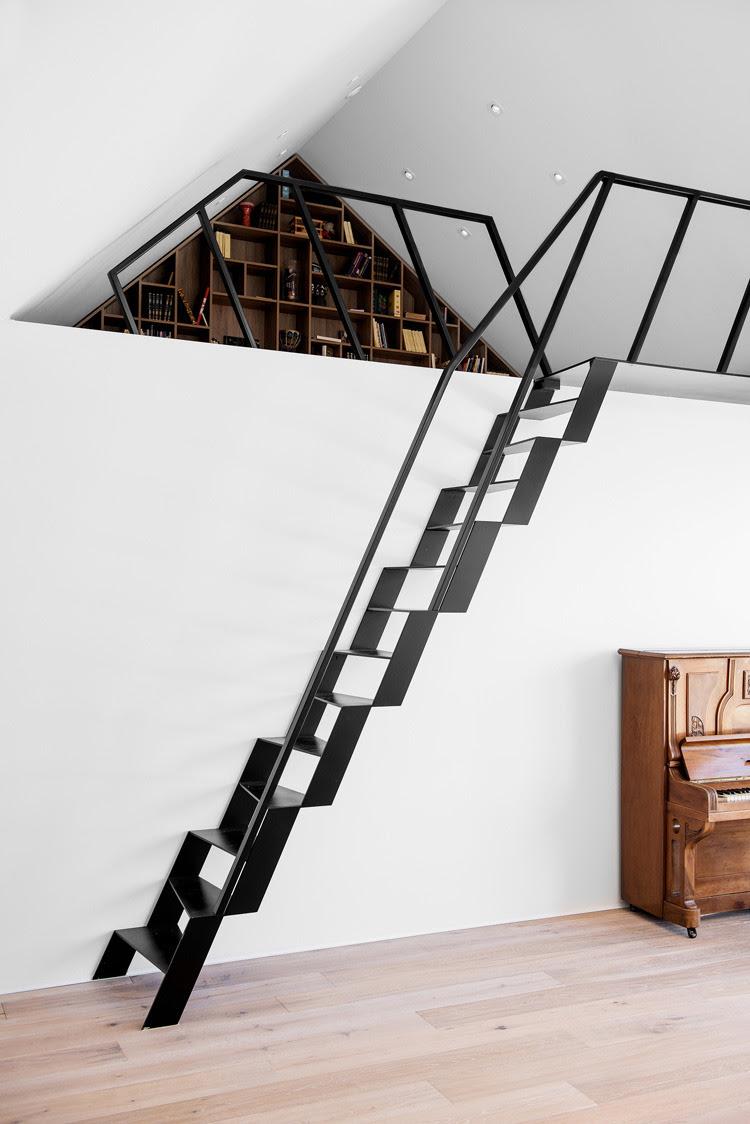 Diseño de escaleras #84