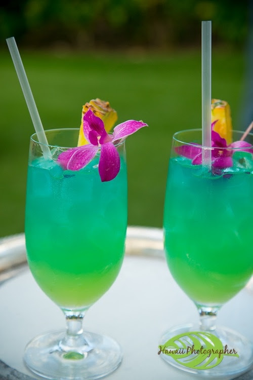 Cool drinks, hot days, Turks and Caicos!