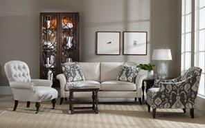 Sam Moore Living Room