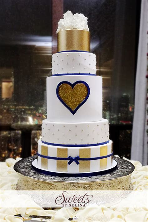 Dallas Wedding Cakes   Sweets By Selina   Dallas Custom Cakes