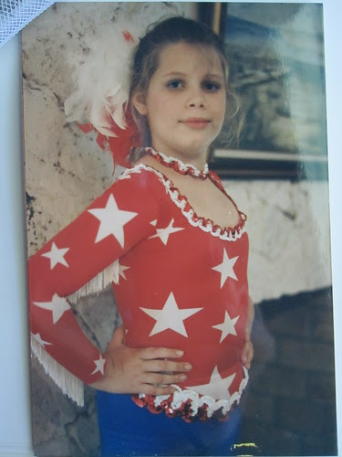 I Was Clearly a Diva (1990)