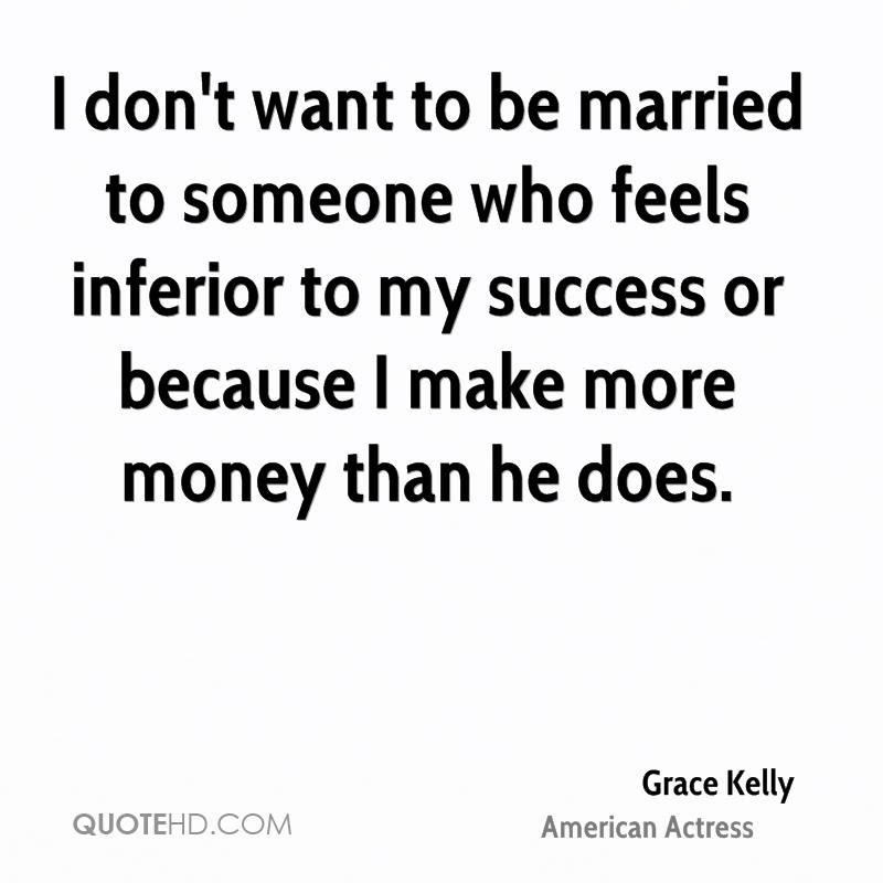 Grace Kelly Marriage Quotes Quotehd
