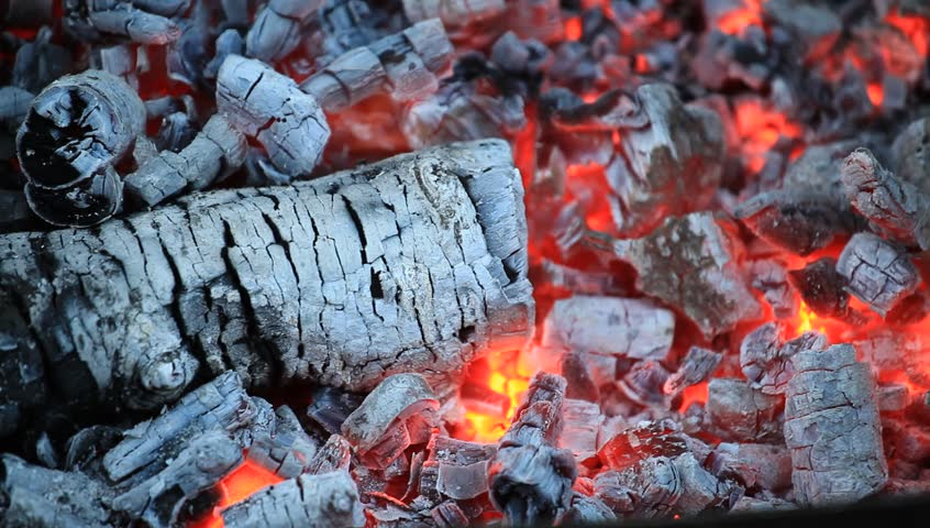 Image result for stirring coals