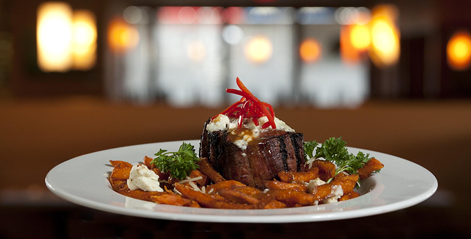 Professional Restaurant Food Photography