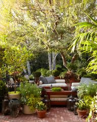 Gardens and Outdoor Areas to Relax in