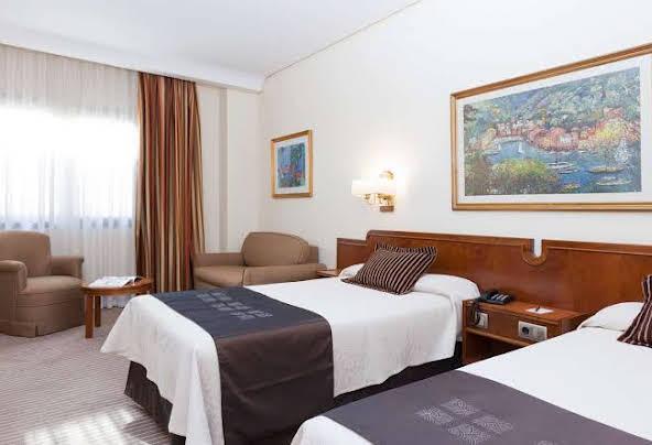 Liabeny Hotel Madrid