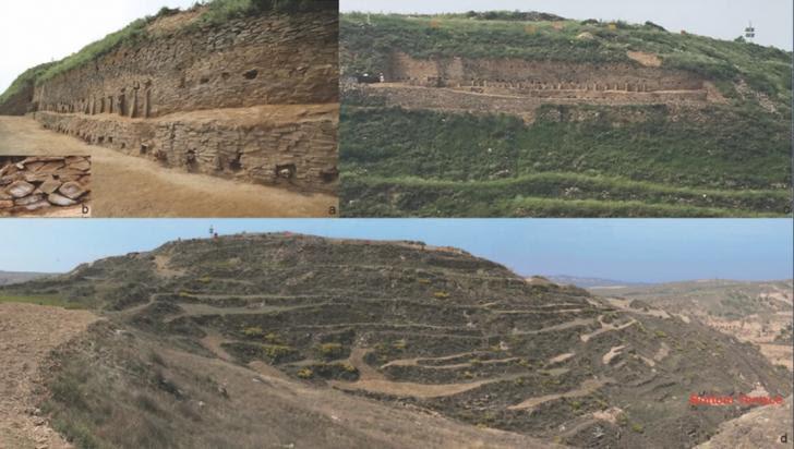 Chine pyramideshimao