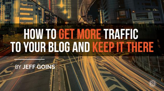Ini Cara Cepat Mendapat Banyak Pengunjung Ke Blog Anda