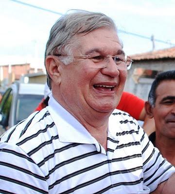Resultado de imagem para prefeito do alto dos rodrigues RN fotos