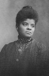 Ida B. Wells-Barnett, educator and journalist, launched an anti-lynching campaign during the 1890s that gained international recognition of the plight of Africans in United States. by Pan-African News Wire File Photos