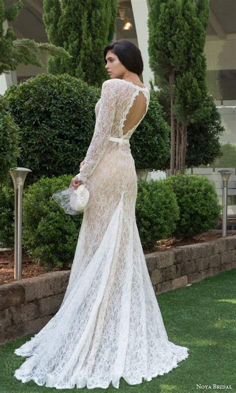 Noya Bridal Wedding Dresses by Riki Dalal ? Valeria Bridal