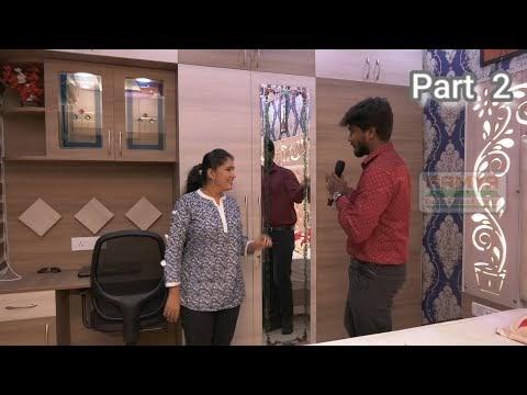 Ramya Modular Kitchen | Rtn. Dr. K Govindan | VGN Temple Town Thiruverka...