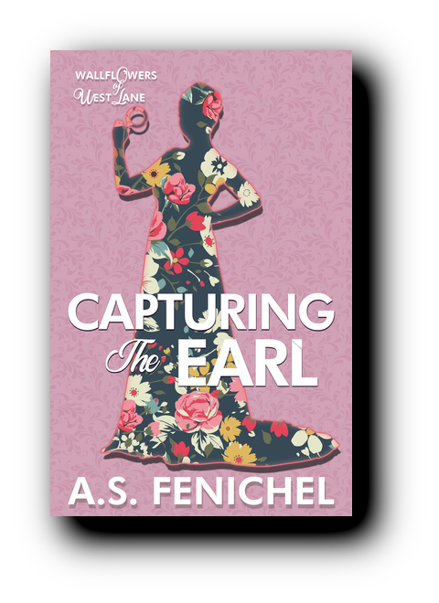 Capturing the Earl cover