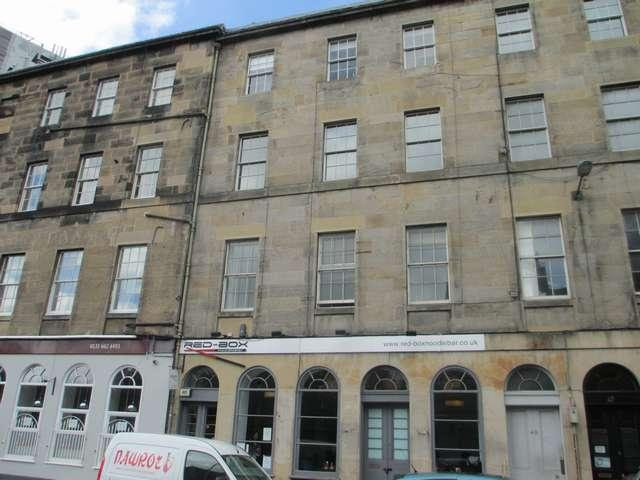 4 bedroom flat to rent in West Nicolson Street,City Centre ...