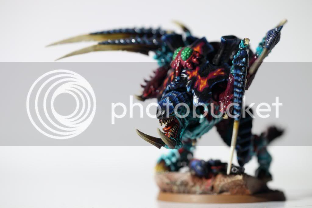 Warhammer40kfigure