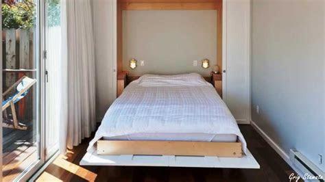kleine schlafzimmer design ideen smart deko tipps fuer
