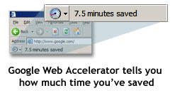 web accelerator