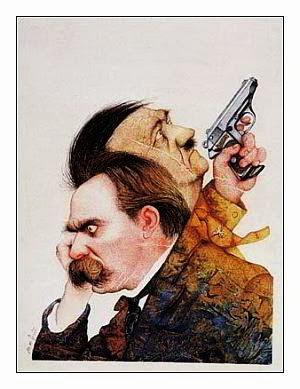 Nietzsche Hitler e nazismo