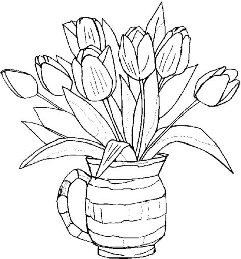 coloring pages coloring pages  adults flowers color
