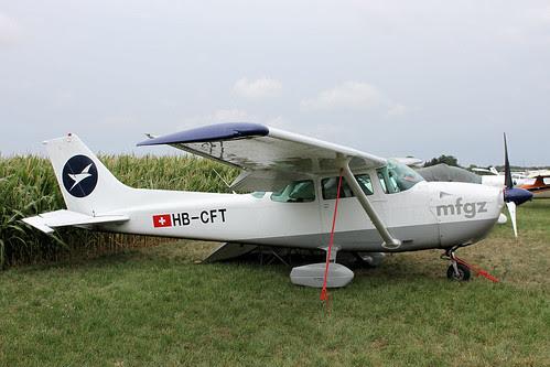 HB-CFT