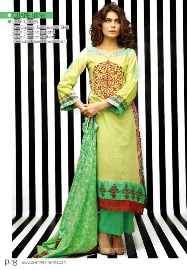 Orient-Textiles-Mid-Summer-Sawan-Suit-2013-14-Cambric-Embroidered-Dresses-Shalwar-Kameez-Clothes-7