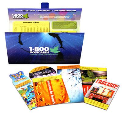 Free Samples Kit