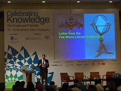 Celebrating Knowledge Conference - Day 1