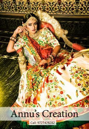 Grand Wedding Exhibition by Annu s Creation starts tomorrow