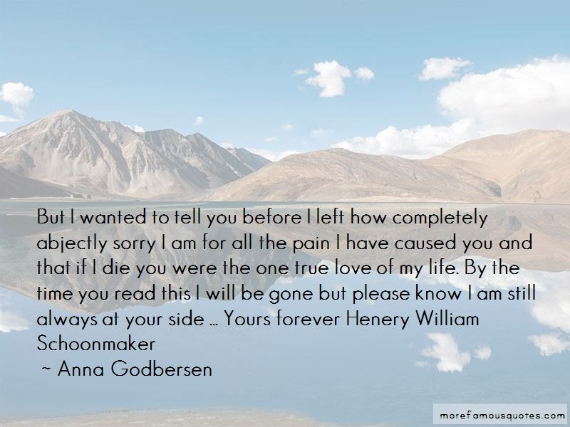 I Will Always By Your Side Quotes Top 43 Quotes About I Will Always