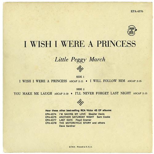 Little Peggy March_bk_tatteredandlost