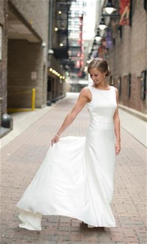 J. Crew Percy Gown, $400 Size: 4   Used Wedding Dresses