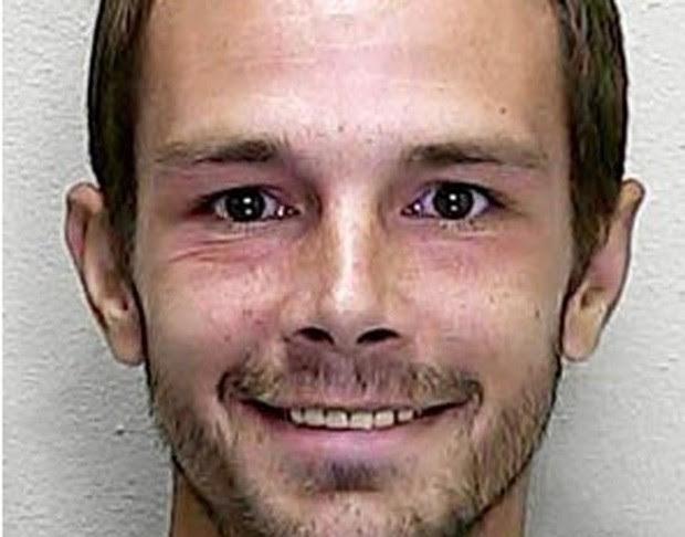 Carlos Romero foi acusado duas vezes por fazer sexo com uma jumenta (Foto: Divulgação/Marion County Sheriff's Office)