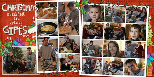 Christmas Day (morning 2)