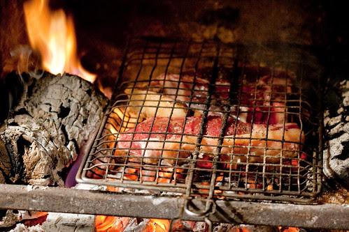 Steak and watercress pesto-11