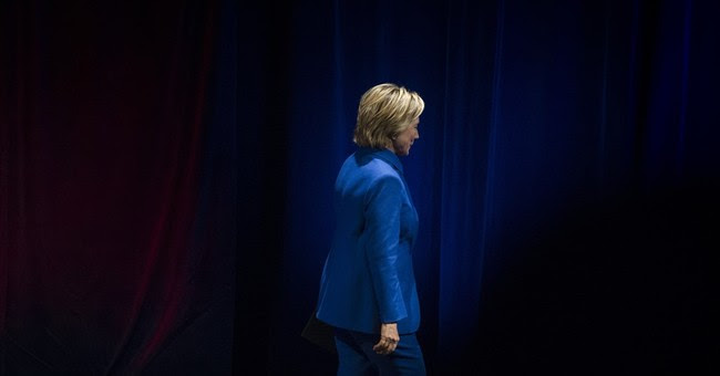 Clinton's Dishonesty Costs Her the Midwest -- and the Election