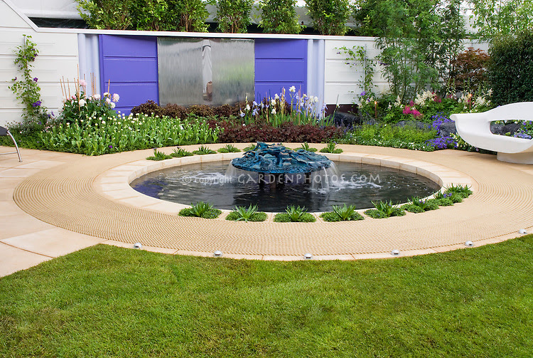 Water Garden Stock Images - Images | Plant & Flower Stock ...