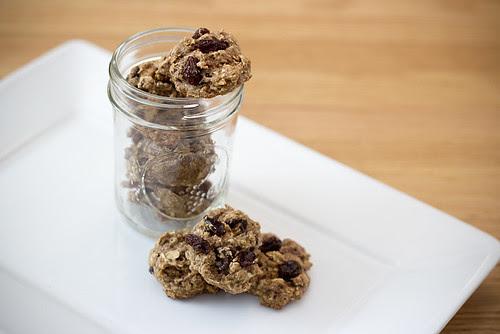 fruitnutcookies