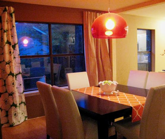 Lets Take A Vote Dining Room Curtains Welcome To Heardmont