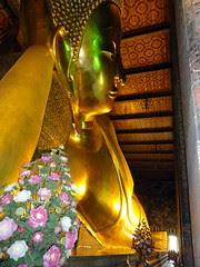 De liggende Boeddha